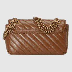 2021 neue Luxurys Designer Taschen Handtaschen Geldbörsen Dame Umhängetaschen Mode Tasche Frauen Crossbody Bag Rucksack Brieftaschen Hohe Qualität mit Box