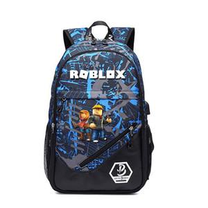 الرعد ظهره usb المراهقين المدرسية mochila المرأة bagpack قماش طالب حقيبة الظهر لصبي فتاة الأطفال حقيبة