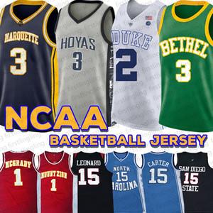 NCAA Anthony Kevin Edwards Garnett VINCE 15 CARTER DONOVAN LUKA MITCHELL DONCIC JAMAL 27 Murray Jersey Ja Morant Kevin 7 Durant Баскетбол