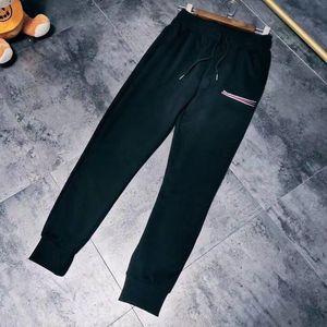 Moda Novas Calças Mens 2020 Super Qualidade Super Macio Jogos Casuais Calça 20SS Homens Mulheres Jogger Hip Hop Long Pant