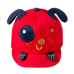2020 baby hats 0-3-6-12 months autumn and winter boys and girls baby hats caps infant baseball caps spring and autumn