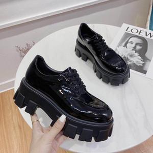 2021 дизайнерские женщины Университет ботинок обуви кожа и нейлон Мартин ботинок для женщин на открытом воздухе туфли на открытом воздухе с коробками