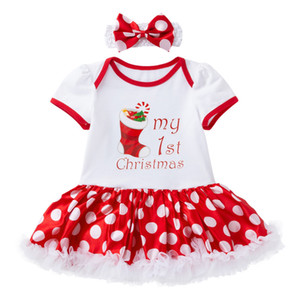 kids designer clothesNew style 0-2 year old baby short sleeve cartoon Printed Dress dress dress for girls and children