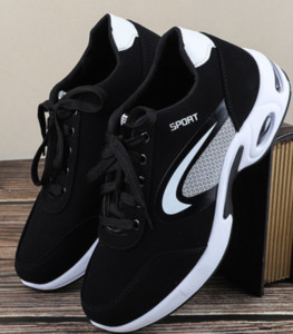 2020 autumn men's shoes waterproof sports Korean fashion deodorant versatile casual fashion