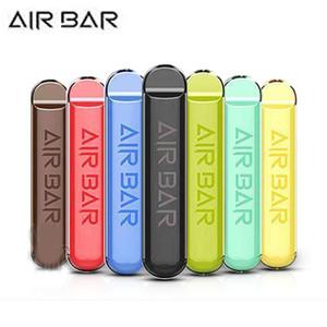 Air Bar Disposable Device Vape Pen AIRBAR 500Puffs 1.8ml Pod Cartridges 380mAh Battery LUX Vapor eCigarettes Portable System Vaporizers Kits