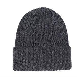 Новые Зимние Унисексные Шляпы Франция Куртка Бренд Мужчины Мода Вязаная Шляпа Классические Спортивные Крышки Череп Женский Повседневный Наружный Человек Женщины Шапочки