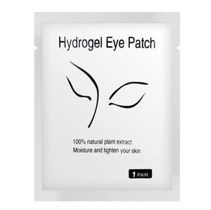 Cross-border eyelash extension products gel planting eyelash extension eye patch