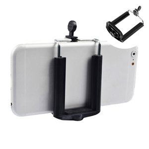 Camera Stand Mobile Phone With Clip Bracket Holder Monopod Tripod Mount Accessories For Cellphone TXTB1