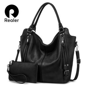 Реальная сумка набор женщин сумка сумка женской сумки сумка роскошный дизайнерская искусственная кожа для женских сумки большая емкость