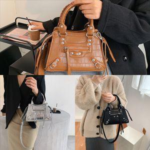 iz5P9 Designer Luxury Handbag Luxury Croisette luxury handbag designer Handbag woman real Purses les Women's Genuine Leather Shoulder Bag