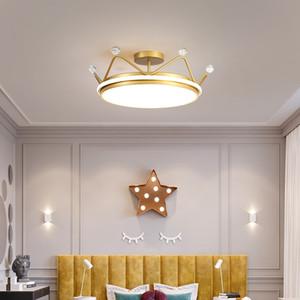 Children Lights LED Chandelier for Living Room Bedroom Boy Girl Room Decor Lamps Ceiling Chandeliers Indoor Lighting Fixtures