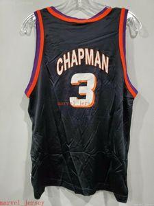 100% Stitched Rex Chapman 3 Jersey XS-6XL Mens Throwbacks Basketball jerseys Cheap Men Women Youth