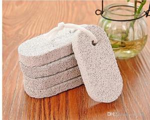 Hot Pele Pé Limpo Scruber pele dura Remover Scrub pedra-pomes Limpo Pé