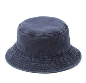 Man Woman denim Bucket Hats Baseball Caps Beanie Baseball Cap for Man Womens Casquette Mens Woman denim bucket hat signed jointly