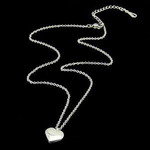 Haute design classique Femmes Boucles d'oreilles Femmes Collier en acier inoxydable Or Argent Rose Ensembles Heart Love Pendentif Hot Soldes Vente en gros