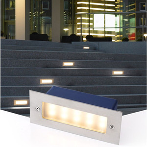 IP65 underground light 15 leds, recessed light, for stairs, indoor and outdoor, step lighting, 85-265v Product Specification 1. chip: smd