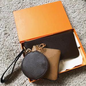 Женщина сумка сумка сумка уникальная коробка дата код мода ключевой пакет владелец карты цветок большие буквы сумки