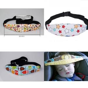 طفل النوم رئيس إصلاح حزام البومة النجوم شكل قابل للتعديل الاطفال السلامة مقعد الأمن إبزيم الأشرطة 3 3JL J2