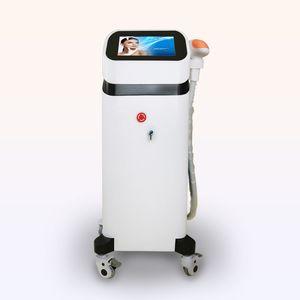 Most popular Diode laser Hair Removal Machine triple waves diode depilation laser 808 diode laser machine