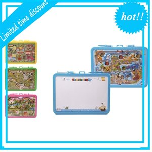 LCD handwriting local Wipe Baby Electronic drawing board Pad Gift for Kids Toddler Magnetic painting