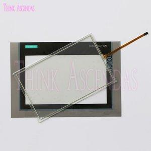 Brandneue Hohe Qualität TP900 Komfort 6AV2 124 6AV2124-0JC01-0AX0 Touchscreen Panel Touchpad Touchscreen Schutzfolie
