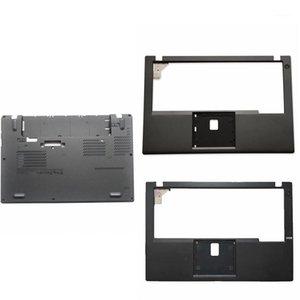 Nueva cubierta de la caja del ordenador portátil para Lenovo ThinkPad X260 X270 PULSPORT MAIZATIENDO / Laptop Base inferior de la caja cubierta