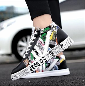 Autumn 2020 new men and women lovers canvas shoes trend casual sports shoes