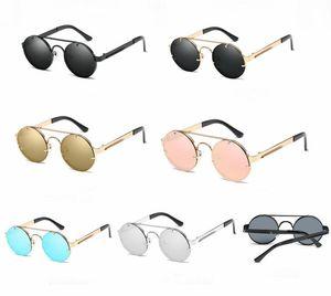 Livraison rapide Lunettes de soleil de style classique de style Sport extérieur Soleil Sunglass Sunglass Google Lunettes Mix Couleur (fabriquée en Chine)!
