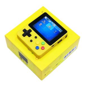 LDK jogo 2.6inch Tela Mini Handheld Crianças e Família Retro Games Console buy 32GB cartão de 10000 jogo