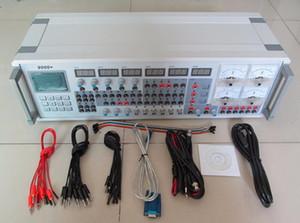 Outil de simulation de signal de signal de capteur automobile MST-9000 ECU Outils de réparation ECU Simulator ECU MST9000 MST 9000+ Air Sac Scan 2020