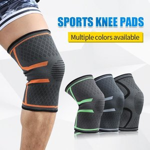 Knee pads, breathable, soft and comfortable, basketball football bike running mountain climbing sports protective gear1