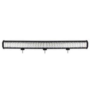 A Single 3-row 32-inch 900W LED Works With Long Strip Light Engineering Off-road Roof Lamp Searchlight Headlights