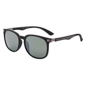 New Fashion Pilot Polarized Sunglasses for Men Women metal frame Mirror polaroid Lenses driver Sun Glasses with brown cases and box 4182 rt5