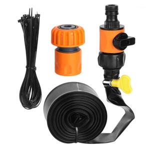 Practical Outdoor Water Toy Summer Trampoline Sprinkler Outdoor Garden1