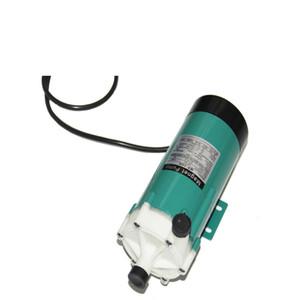 WHALEFLO Magnetische Antriebspumpe 110V MP30R für saure, alkalische und chemische Flüssigkeiten