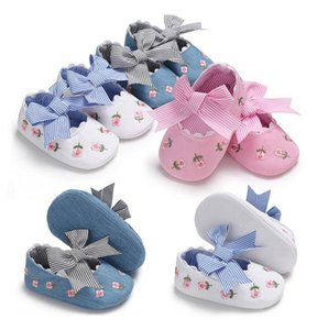 Baby cute girl shoes white lace embroidered soft toddler shoes walker walking toddler shoes first walker