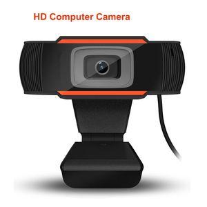 1080P 720P 480P HD Веб-камера с микрофоном PC Desktop Web Camera Cam Mini Computer WebCamera CAM видеозапись работа