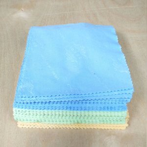Microfilm Sunglasses cleaner, 100 unids   lote, goggle cleaning cloth 1300x130mm
