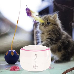 GD-30E 300ml Ultrasonic Air Humidifier Smart Household Diffuser Aroma Air Diffuser Mist Maker With 7 Colors Night Light