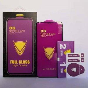 10pcs Protezione dello schermo in vetro temperato di alta qualità di alta qualità per Motorola zoom Zoom Marco Action Vision con il pacchetto Spedizione gratuita