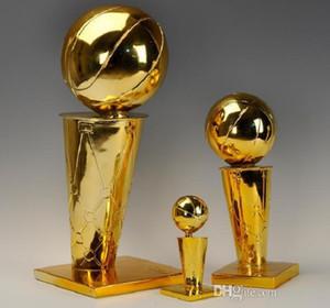 Basketbol Altın Şampiyonası Kupası Kupa Ligi Kupası Fanlar Hediyelik Eşya Hediye Reçine Kupası