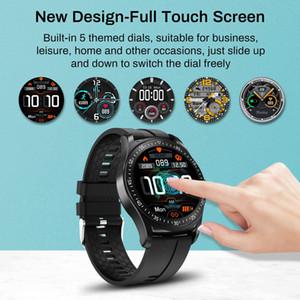 Q86 smart watch full circle screen bluetooth waterproof sports watch sleep blood pressure watch bracelet