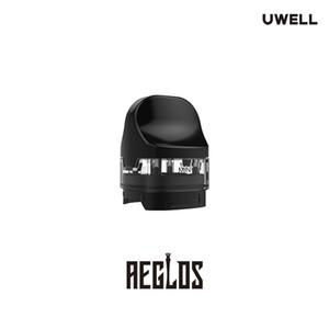 Cartucho vacío Uwell Aeglos adecuado para el sistema AEGLOS POD