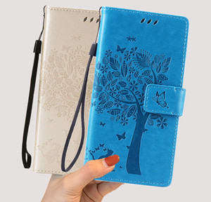 Wallet Flip case cover For Philips S326 S653 X586 S307 S309 S337 S396 High Quality Leather Protective Phone Cover shell
