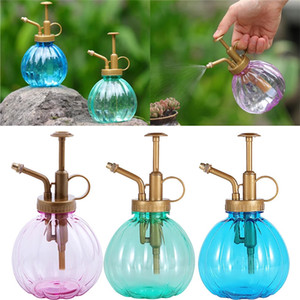 Plant Mister Spray Bottle with Top Pump Watering Spray Bottle Plant Mister Watering Garden Irrigation Tool Watering Can