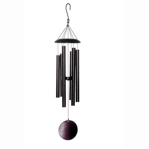 European style wind chime music wind bells door home garden decoration gift for birthday or business