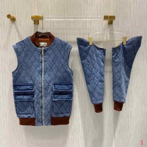 Hot Women Designer Denim Jacket 2021 Vintage Washed Quilted Denim Jacket Slim Style Women Outwear with Detachable Sleeve Vest for Girls S-L