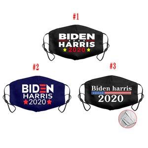 Joe Biden Harris Cotton Face Mask American Election Supplies Dustproof Breathable Mask DHL Free Shipping OWE2834