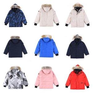 Poches de couleur OODED ODÉE OMRES Veste Mens Ventille Velvet Temps 19SS Deniers d'hiver Manteaux Solid # 4840000