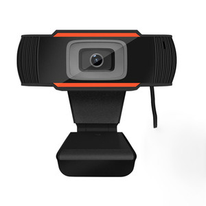 security cameras USB external camera HD retest 720P with microphone microphone and integrated two-way computer camera